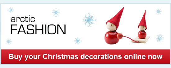 Buy wooden Christmas decorations online