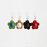 Lootus earrings