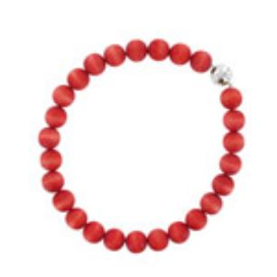 Red Ilmatar necklace